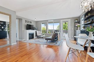"""Photo 5: 6 2780 ALMA Street in Vancouver: Kitsilano Townhouse for sale in """"Twenty on the Park"""" (Vancouver West)  : MLS®# R2575885"""