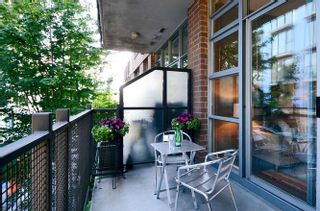"""Photo 12: 311 2635 PRINCE EDWARD Street in Vancouver: Mount Pleasant VE Condo for sale in """"SOMA LOFTS"""" (Vancouver East)  : MLS®# R2181499"""