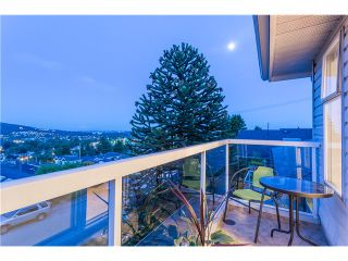 Photo 15: 15 N ELLESMERE Avenue in Burnaby: Capitol Hill BN House for sale (Burnaby North)  : MLS®# V1070757