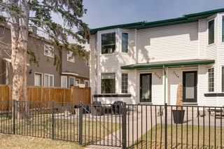 Main Photo: 2 2128 35 Avenue SW in Calgary: Altadore Row/Townhouse for sale : MLS®# A1078533