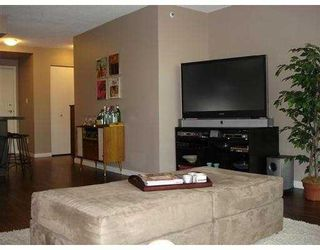 """Photo 7: 950 CAMBIE Street in Vancouver: Downtown VW Condo for sale in """"PACIFIC LANDMARK"""" (Vancouver West)  : MLS®# V616977"""