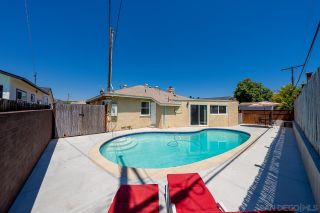Photo 24: DEL CERRO House for sale : 3 bedrooms : 5459 Forbes Ave in San Diego