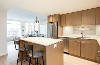Photo 3: 708 111 E 1st Avenue in Vancouver: Mount Pleasant VE Condo for sale (Vancouver East)  : MLS®# R2413099
