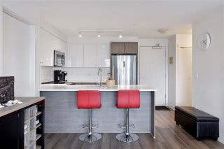 """Photo 5: 211 2525 CLARKE Street in Port Moody: Port Moody Centre Condo for sale in """"THE STRAND"""" : MLS®# R2536074"""