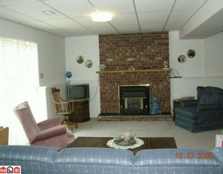 Photo 6: 17276 18TH Avenue in Surrey: Pacific Douglas House for sale (South Surrey White Rock)  : MLS®# F1000132