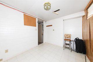 Photo 17: 30 West Fernwood Avenue in Winnipeg: Norberry Residential for sale (2C)  : MLS®# 202109477