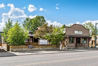 Photo 3: 146 Main Street: Turner Valley Retail for sale : MLS®# A1087902