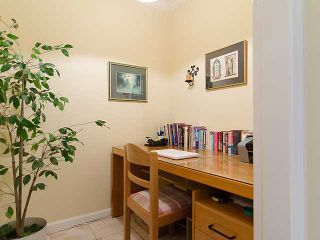 """Photo 6: 308 2490 W 2ND Avenue in Vancouver: Kitsilano Condo for sale in """"TRINITY PLACE"""" (Vancouver West)  : MLS®# V966955"""