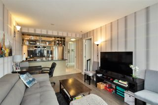 """Photo 4: 1105 833 SEYMOUR Street in Vancouver: Downtown VW Condo for sale in """"Capitol Residences"""" (Vancouver West)  : MLS®# R2499995"""