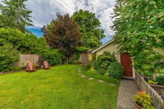 Photo 36: 321 STRAND Avenue in New Westminster: Sapperton House for sale : MLS®# R2591406