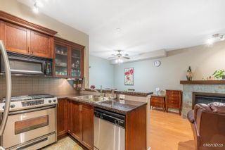 Photo 7: 135 7388 MACPHERSON Avenue in Burnaby: Metrotown Townhouse for sale (Burnaby South)  : MLS®# R2623176