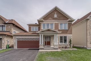 Photo 1: 534 CARACOLE WAY in Ottawa: House for sale : MLS®# 1243666