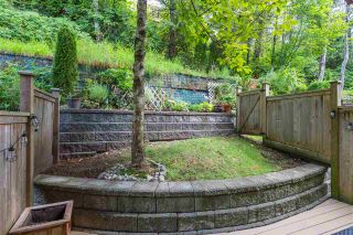 Photo 28: 40 15 FOREST PARK WAY in Port Moody: Heritage Woods PM Townhouse for sale : MLS®# R2488383
