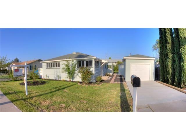 Main Photo: EL CAJON Property for sale: 223 Richfield