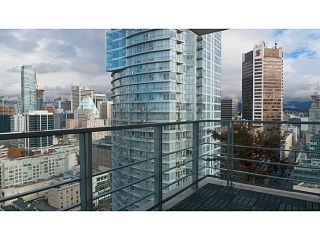 """Photo 5: 2802 565 SMITHE Street in Vancouver: Downtown VW Condo for sale in """"VITA PRIVATE COLLECTION"""" (Vancouver West)  : MLS®# V1098809"""