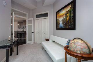 Photo 13: 1012 10142 111 Street in Edmonton: Zone 12 Condo for sale : MLS®# E4263912