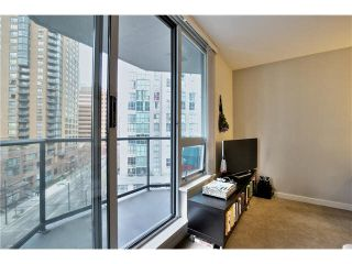 "Photo 15: 703 1212 HOWE Street in Vancouver: Downtown VW Condo for sale in ""1212 HOWE"" (Vancouver West)  : MLS®# V1111343"