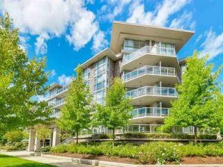"Photo 10: 518 9371 HEMLOCK Drive in Richmond: McLennan North Condo for sale in ""MANDALAY"" : MLS®# R2598365"