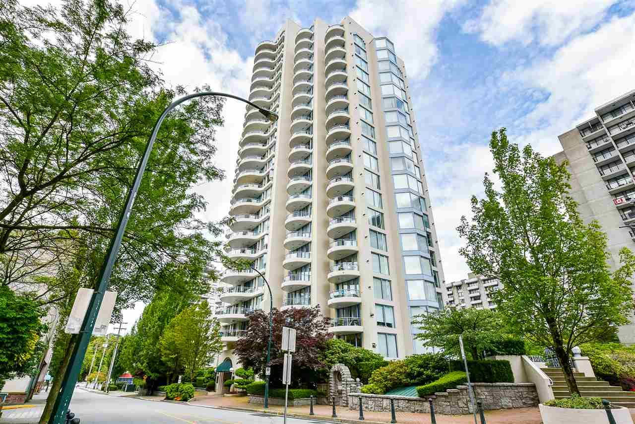 """Main Photo: 104 739 PRINCESS Street in New Westminster: Uptown NW Condo for sale in """"The Berkley"""" : MLS®# R2486465"""