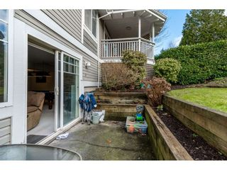 "Photo 33: 23 20788 87 Avenue in Langley: Walnut Grove Townhouse for sale in ""KENSINGTON VILLAGE"" : MLS®# R2541881"