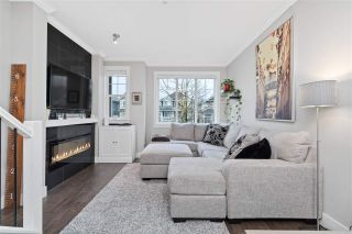 """Photo 5: 25 10151 240 Street in Maple Ridge: Albion Townhouse for sale in """"Albion Station"""" : MLS®# R2522553"""