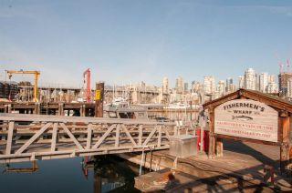 Photo 28: 426 2008 PINE Street in Vancouver: False Creek Condo for sale (Vancouver West)  : MLS®# R2560349