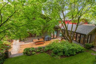 Photo 28: 1129 KINLOCH LANE in North Vancouver: Deep Cove House for sale : MLS®# R2580539