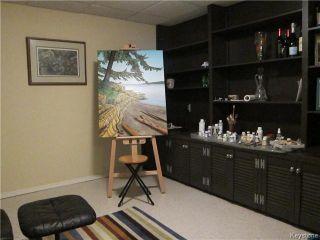Photo 16: 5 Kinbrace Bay in Winnipeg: Residential for sale (3F)  : MLS®# 1708726