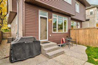 Photo 48: 502 18 Avenue NW in Calgary: Mount Pleasant Semi Detached for sale : MLS®# A1151227