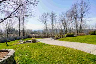 Photo 38: 2672 SHALE Court in Coquitlam: Westwood Plateau House for sale : MLS®# R2562193