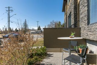 Photo 31: 2614 19 Avenue SW in Calgary: Richmond Row/Townhouse for sale : MLS®# A1086185