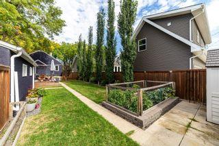 Photo 44: 9815 81 Avenue in Edmonton: Zone 17 House for sale : MLS®# E4262236