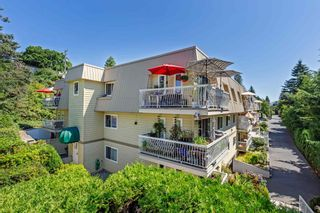 Photo 1: 101 7436 STAVE LAKE Street in Mission: Mission BC Condo for sale : MLS®# R2603469