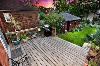 Photo 10: 26 Joseph Street in Toronto: Weston House (2-Storey) for sale (Toronto W04)  : MLS®# W3597403