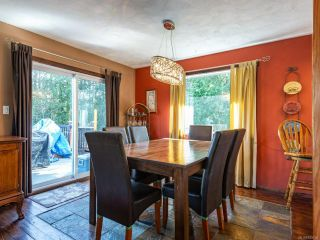 Photo 4: 2480 Mabley Rd in COURTENAY: CV Courtenay West House for sale (Comox Valley)  : MLS®# 835750