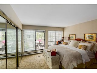 """Photo 8: 1724 CYPRESS Street in Vancouver: Kitsilano Townhouse for sale in """"CYPRESS MEWS"""" (Vancouver West)  : MLS®# V1083303"""