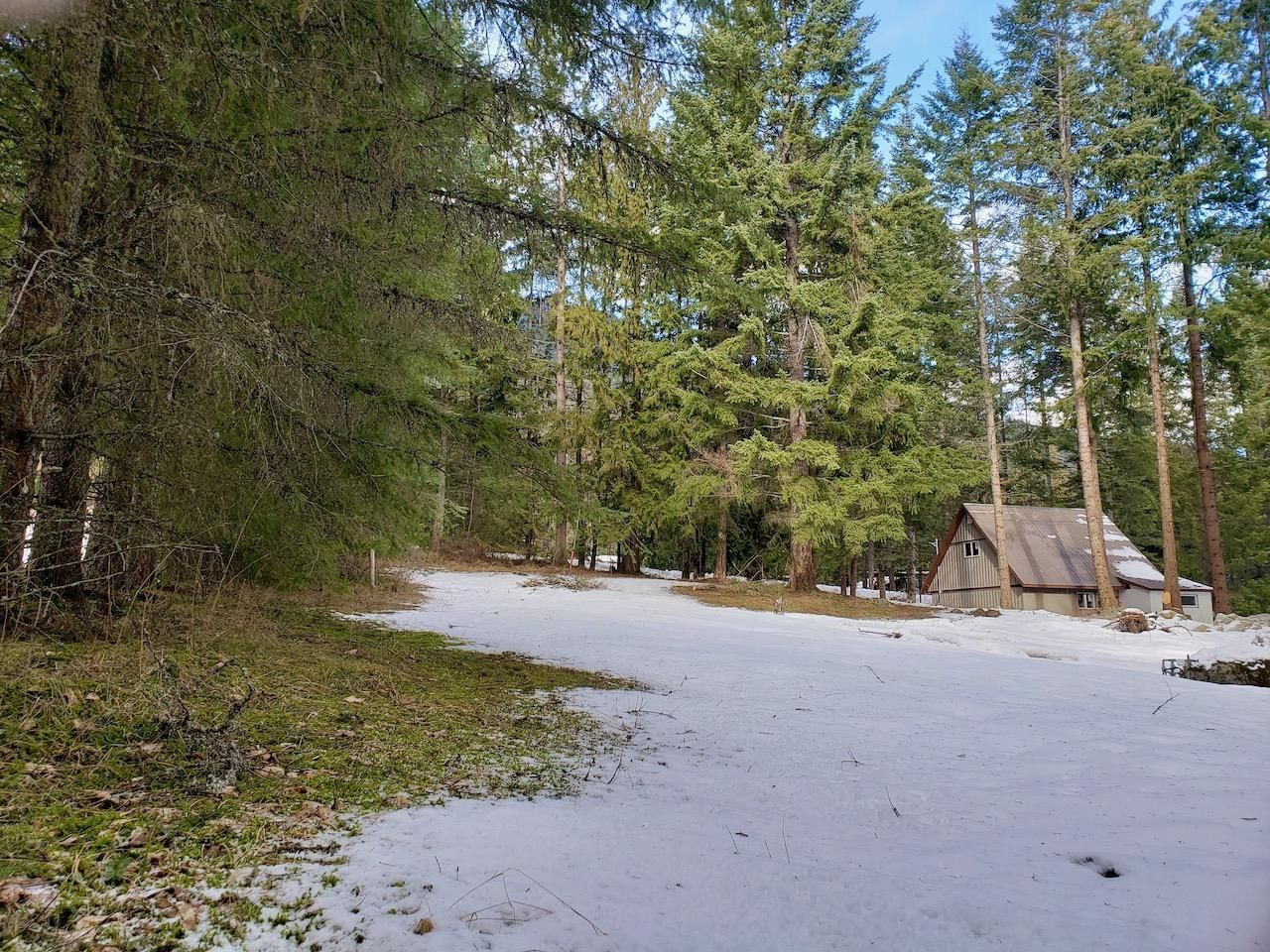 Main Photo: 7076 BEGGS ROAD in Balfour: Vacant Land for sale : MLS®# 2456730