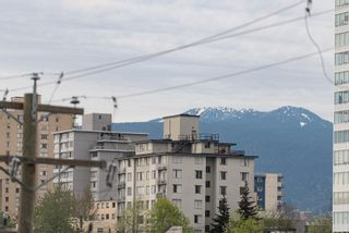 """Photo 22: 402 1003 BURNABY Street in Vancouver: West End VW Condo for sale in """"MILANO"""" (Vancouver West)  : MLS®# R2580390"""