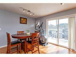 """Photo 17: 42 4401 BLAUSON Boulevard in Abbotsford: Abbotsford East Townhouse for sale in """"The Sage"""" : MLS®# R2554193"""