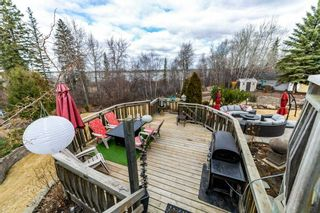 Photo 39: 65 Connelly Drive: Rural Parkland County House for sale : MLS®# E4240023