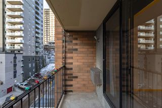 Photo 34: 702 9808 103 Street in Edmonton: Zone 12 Condo for sale : MLS®# E4228440