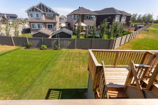 Photo 25: 1908 TANAGER Place in Edmonton: Zone 59 House Half Duplex for sale : MLS®# E4265567