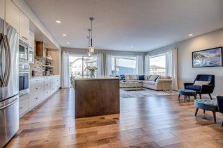 Photo 7: 27 Walden Mount SE in Calgary: Walden Detached for sale : MLS®# A1061206