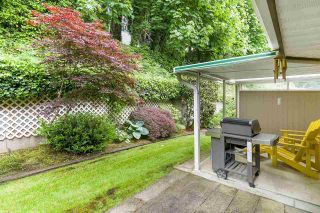 """Photo 23: 9 2803 MARBLE HILL Drive in Abbotsford: Abbotsford East Townhouse for sale in """"Marble Hill Place"""" : MLS®# R2586114"""