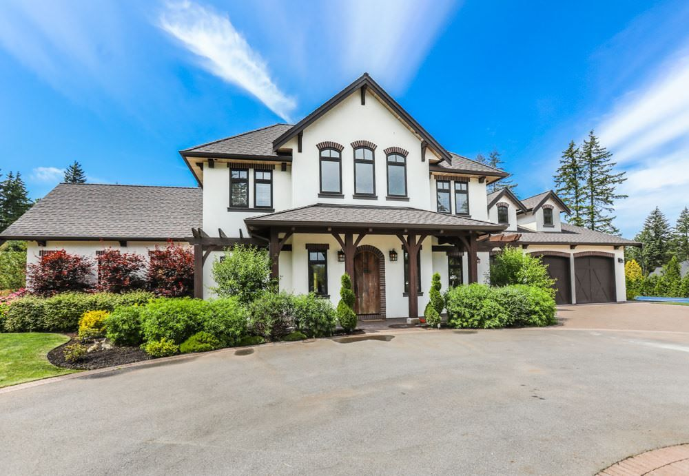 """Main Photo: 20885 0 Avenue in Langley: Campbell Valley House for sale in """"Campbell Valley"""" : MLS®# R2242565"""