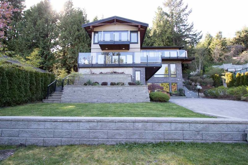 FEATURED LISTING: 579 ST. GILES Road West Vancouver
