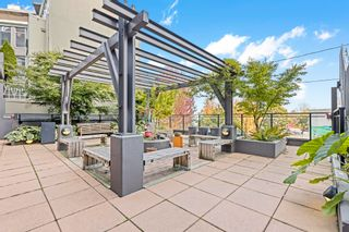 """Photo 33: 406 233 KINGSWAY Avenue in Vancouver: Mount Pleasant VE Condo for sale in """"VYA"""" (Vancouver East)  : MLS®# R2625191"""