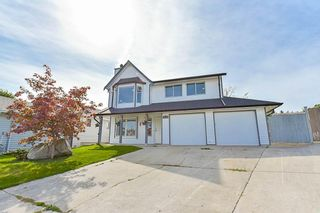 Main Photo: 23122 PEACH TREE COURT in Maple Ridge: East Central House for sale : MLS®# R2539297