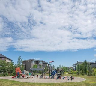 Photo 11: 135 SILVERADO Common SW in Calgary: Silverado Row/Townhouse for sale : MLS®# A1075373