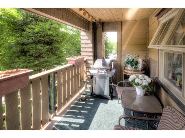 """Photo 19: Photos: 202 625 PARK Crescent in New Westminster: GlenBrooke North Condo for sale in """"WESTHAVEN"""" : MLS®# V1065412"""